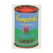 MUDPUPPY, Puzzle Andy Warhol 200 elementów