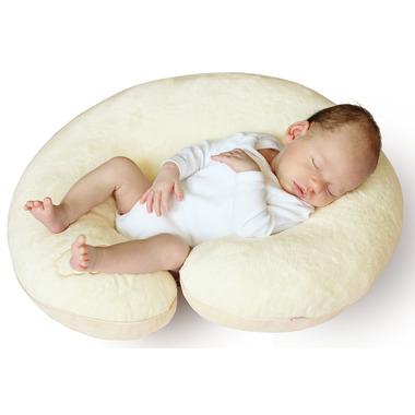 Poofi, poduszka wielofunkcyjna