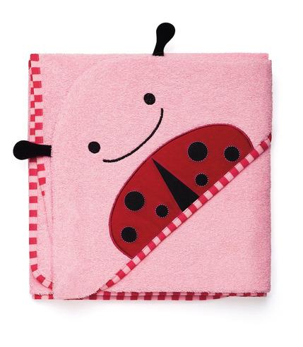 Ręcznik z kapturkiem  Skip Hop - Biedronka