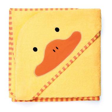 Skip Hop, ręcznik z kapturkiem - Kaczka