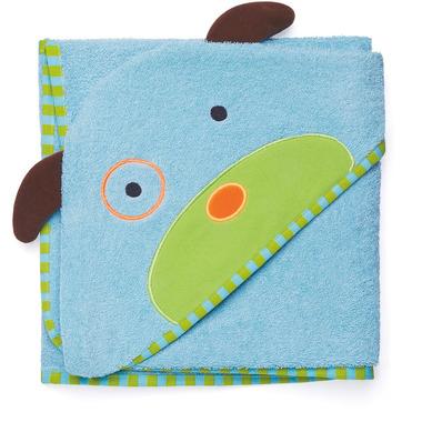 Skip Hop, ręcznik z kapturkiem - Piesek