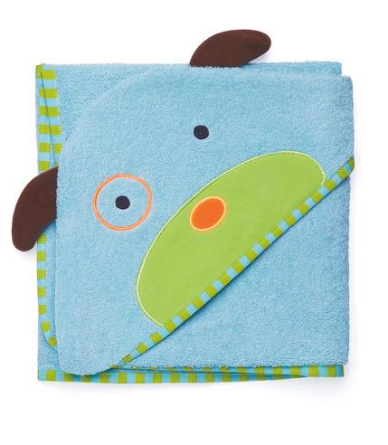 Ręcznik z kapturkiem  Skip Hop - Piesek