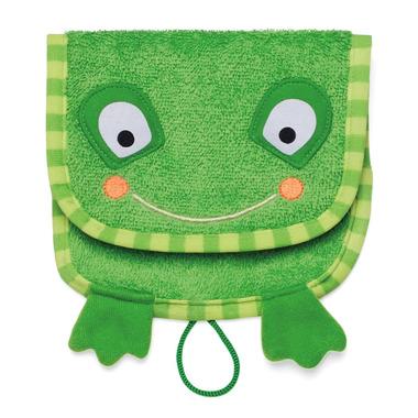 Skip Hop, myjka kąpielowa żabka