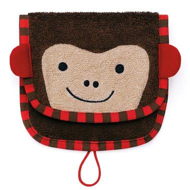 Skip Hop, myjka kąpielowa małpka