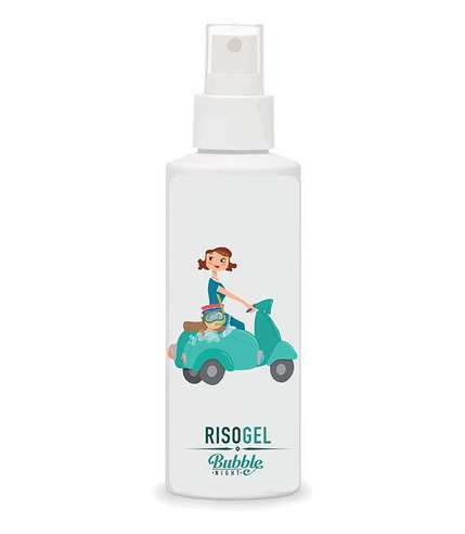 Bubble&CO, Organiczna Nawilżająca Emulsja Myjąca do Ciała 150 ml
