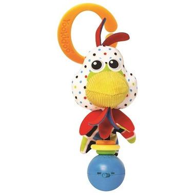 Yookidoo, Muzyczna Grzechotka Kogut