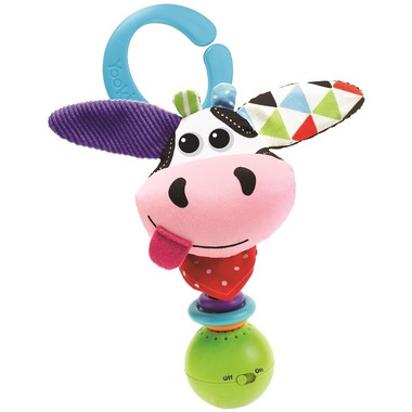 Yookidoo, Muzyczna Grzechotka Krowa