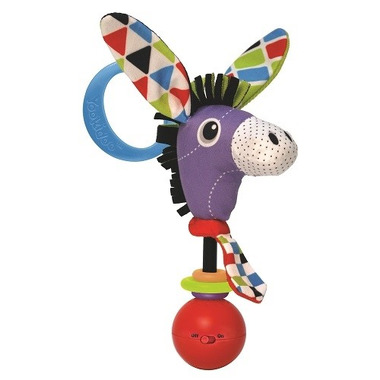 Yookidoo, Muzyczna Grzechotka Osiołek