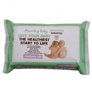 Beaming Baby, Organiczne Chusteczki Nawilżane BEZZAPACHOWE - do skóry bardzo delikatnej, 72 szt.