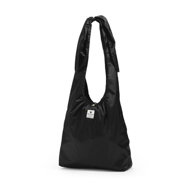 Elodie Details,  torba na zakupy StrollerShoper Brilliant Black