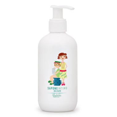 Bubble&CO, Organiczny Płyn do Higieny Intymnej dla Całej Rodziny 250 ml