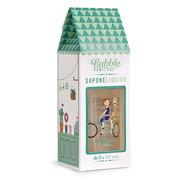 Bubble&CO, Organiczne Mydło w Płynie dla Całej Rodziny 500 ml