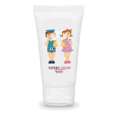Bubble&CO, Organiczne Mydło w Płynie dla Dzieci 50 ml