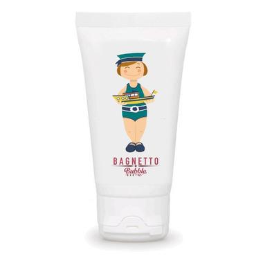 Bubble&CO, Organiczny Płyn do Kąpieli dla Chłopca 50 ml