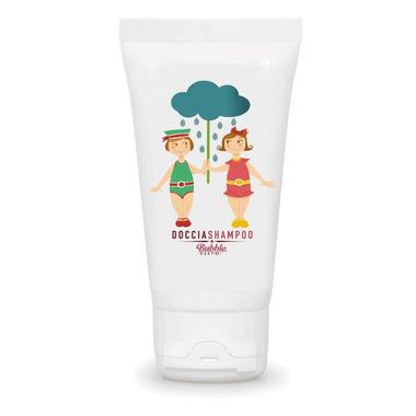 Bubble&CO, Organiczny Płyn do Mycia Ciała i Włosów dla Dzieci 50 ml