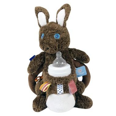 Syd kangur z kieszonką na butelkę
