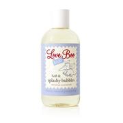 Love Boo, Bąbelkowy Płyn do Kąpieli z Pianką dla Maluszka, 250ml