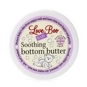 Love Boo, Łagodzące Masło do Pupy przeciw Odparzeniom dla Maluszka, 50ml