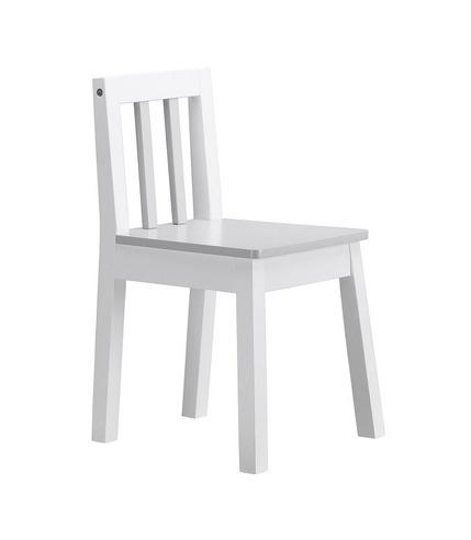 Kids Concept, Krzesełko Klasyczne Szare