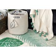 Lorena Canals, Dywan do prania w pralce Tropical Green