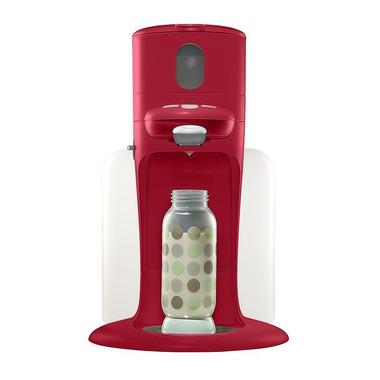 Beaba, Bibexpresso Ekspres do mleka 3w1  3W1 RED