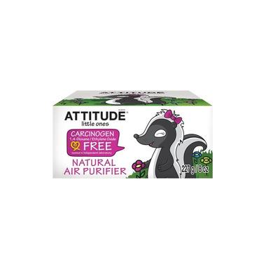 Attitude, Odświeżacz powietrza naturalny (natural fragrance) 227 g