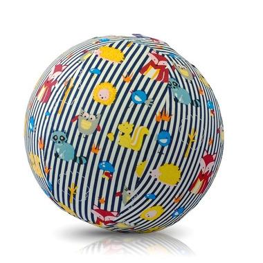 Bubabloon, piłka