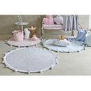 Lorena Canals, Dywan do prania w pralce Bubbly Soft Pink