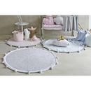 Lorena Canals, Dywan do prania w pralce Bubbly Light Grey