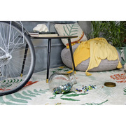 Lorena Canals, Dywan do prania w pralce Botanic Plants