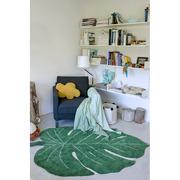 Lorena Canals, Dywan do prania w pralce Monstera Leaf
