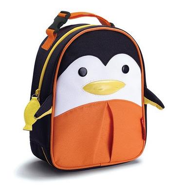 Skip Hop, torba na podwieczorek Pingwin - Lunch Box