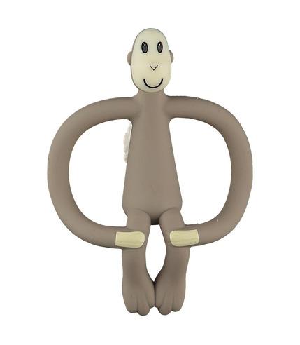 Matchstick Monkey, Gryzak Masujący ze Szczoteczką Szary