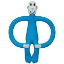 Matchstick Monkey, Gryzak Masujący ze Szczoteczką Niebieski