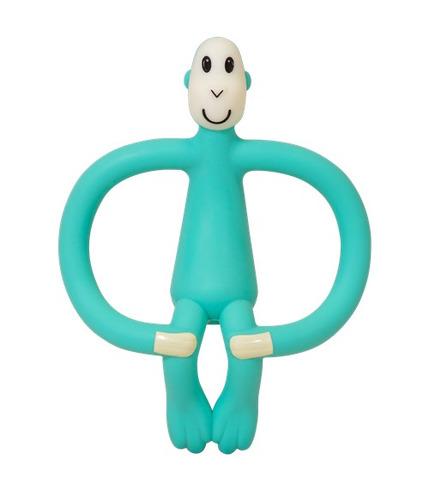 Matchstick Monkey, Gryzak Masujący ze Szczoteczką Zielony