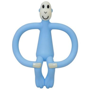 Matchstick Monkey, Gryzak Masujący ze Szczoteczką jasny niebieski