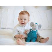 Meiya & Alvin, Muzyczna lalka