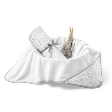 ColorStories, Ręcznik z kapturem MilkyWay White
