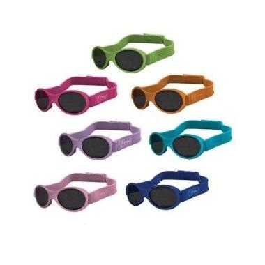 Okulary przeciewsłoneczne Flexi - 2-4 lat
