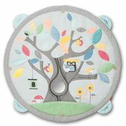 Skip Hop, Mata edukacyjna Treetop Grey/Pastel