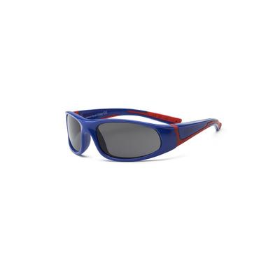 Real Kids, Okulary przeciwsłoneczne, Bolt 4+ Navy and Red