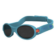 Okulary przeciewsłoneczne Flexi - 6-18 m.