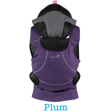Close Caboo, Nosidło DX GO - Plum
