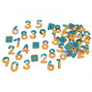 Scratch, Magnetyczne Cyferki Safari