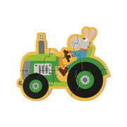 Scratch, Pierwsze Puzzle Farma