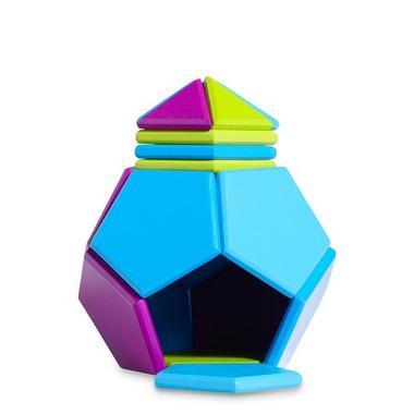 Buiten Speel, Magnetyczne Klocki UFO