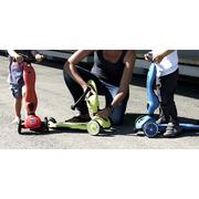 Scoot&Ride, sCOOTANDRIDE, Highwaykick 2w1 Jeździk i hulajnoga 1-5 lat Red