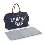 Childhome, Torba podróżna Mommy Bag granat