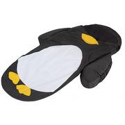 Łóżeczko turystyczne z śpiworem LittleLife Pingwin