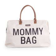 Childhome, Torba podróżna Mommy Bag kremowa